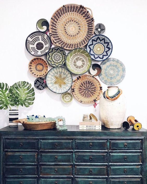 25 Bohemian Home Decor Ideas On A Budget