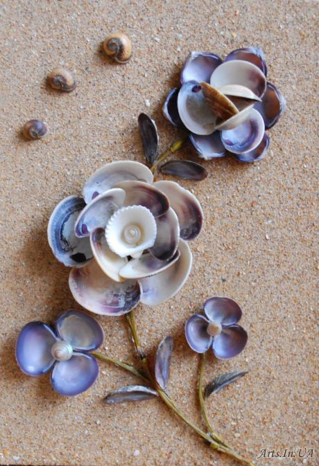 25 DIY Easy Seashell Craft Ideas That Will Impress You