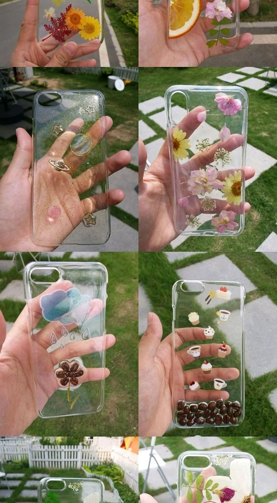 37 Unique And Chic DIY Phone Case For You