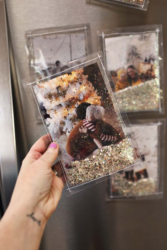 39 Creative DIY Photo Frames Make Your Home Unique