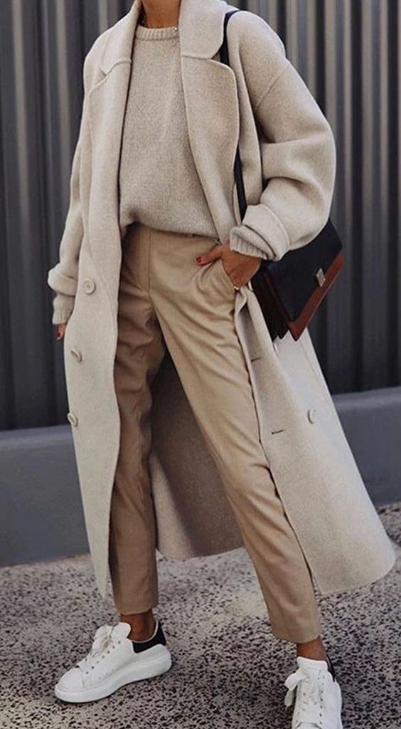37 Casual Outfits for Early Winter 2020